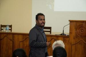 Motivation Training for Sri Jayawardenapura Unviersity