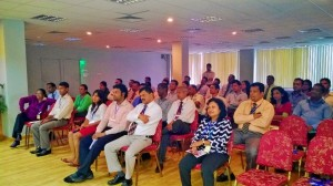 Personality Development Training for Prima Ceylon