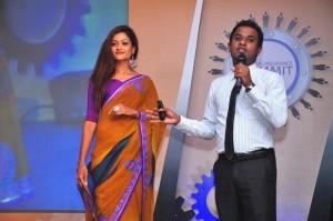 Power dressing training for Sri-Lankan Insurance Corporation