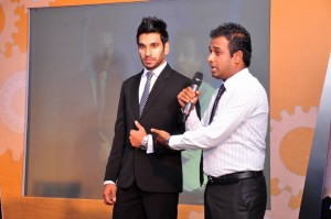 Corporate training workshop for Sri Lanka Insurance Corporation