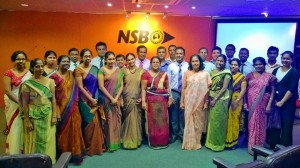 Interpersonal skills for managers – training for NSB
